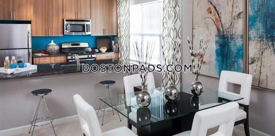 2 Beds 2 Baths - Arlington $3,200